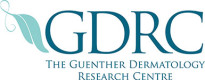 The Guenther Dermatology Research Centre | London, Ontario